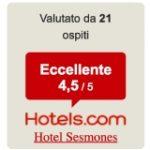 Hotels.com 2016 4,5:5