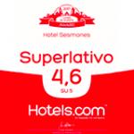 Hotels.com 2017 4,6:5